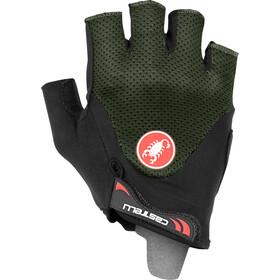 Castelli Arenberg Gel 2 Gloves military green